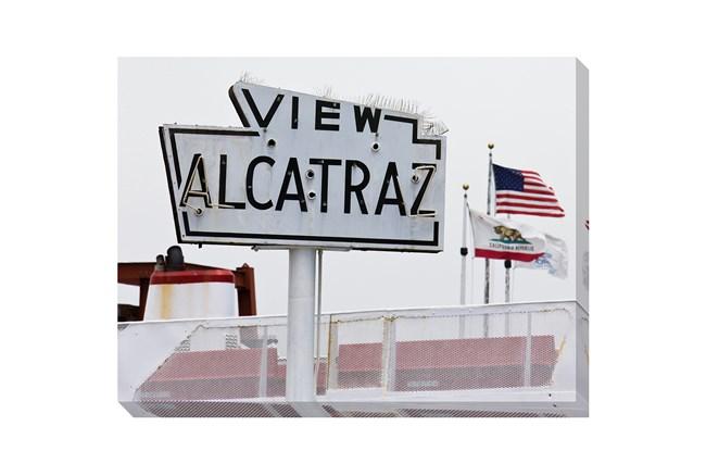 Picture-48X36 Alcatraz - 360