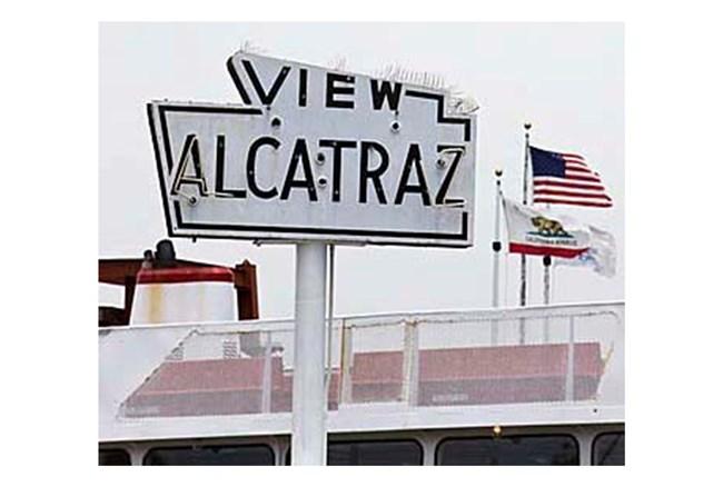 Picture-50X40 Alcatraz - 360