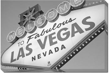 Picture-54X36 Las Vegas