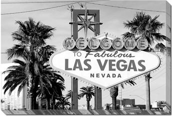 Picture-36X24 Las Vegas II