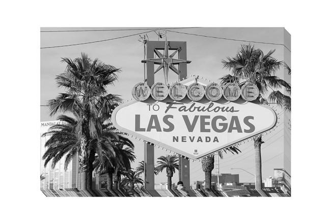 Picture-54X36 Las Vegas II - 360