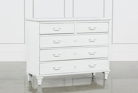White Dressers To Fit Your Bedroom Décor Living Spaces