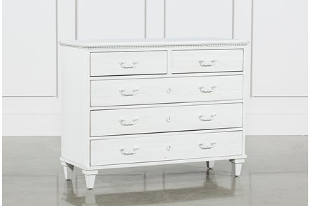 Recycled South Pine Dresser - Main