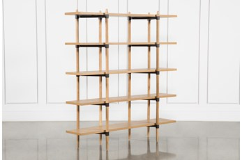 Holly Bookcase