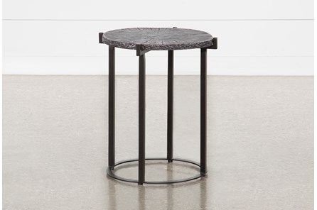 Posie End Table