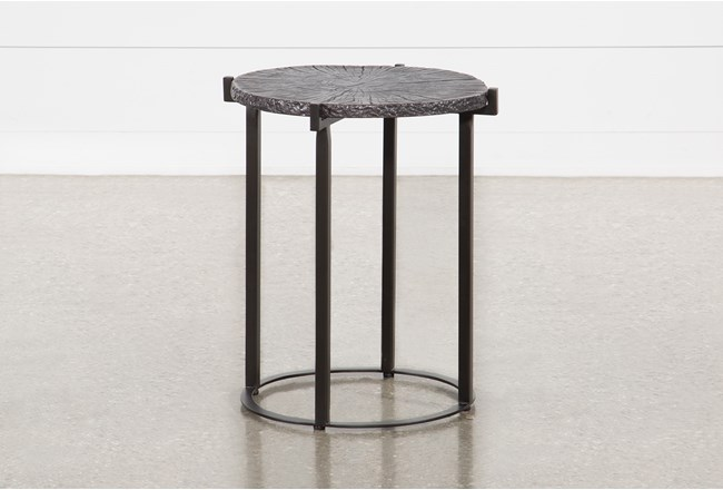 Posie End Table - 360