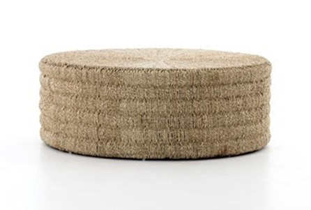 Light Natural Coffee Table