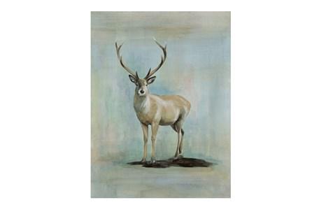 Picture-Vintage Deer 24X32 - Main