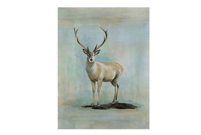 Picture-Vintage Deer 24X32 - 360