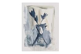 Picture-Blue Tulip 30X40