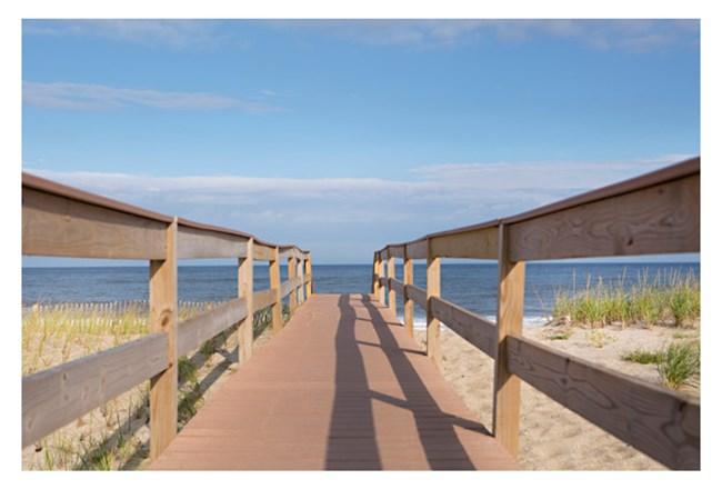 Picture-Boardwalk 60X40 - 360