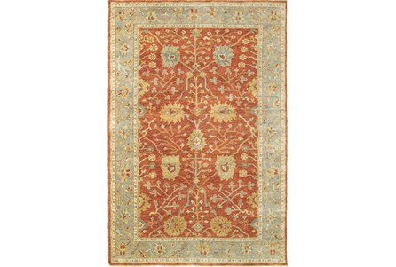 96X120 Rug-Elaina Sunset