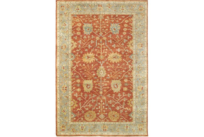 96X120 Rug-Elaina Sunset - 360