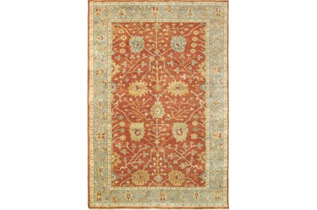 108X144 Rug-Elaina Sunset