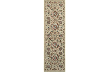 27X90 Rug-Hester Spice