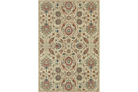 94X130 Rug-Hester Spice