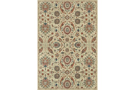 118X154 Rug-Hester Spice
