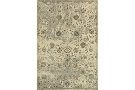 22X36 Rug-Fergus Tapestry Cream
