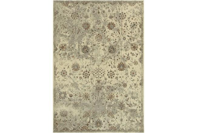"1'9""x3' Rug-Fergus Tapestry Cream - 360"