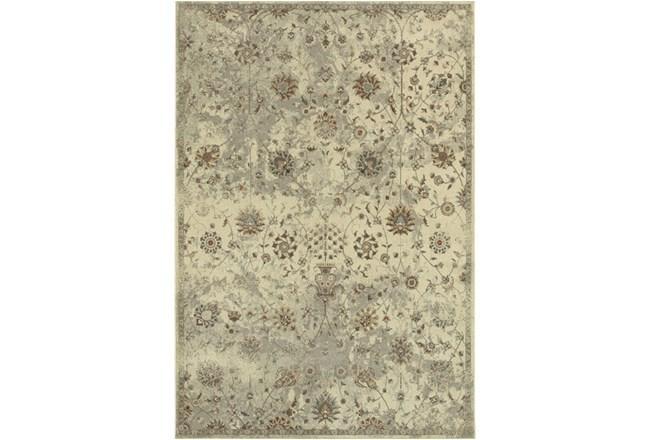 46X65 Rug-Fergus Tapestry Cream - 360