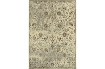 63X90 Rug-Fergus Tapestry Cream
