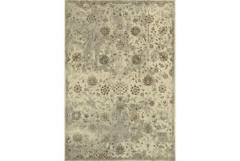 "6'6""x9'5"" Rug-Fergus Tapestry Cream"