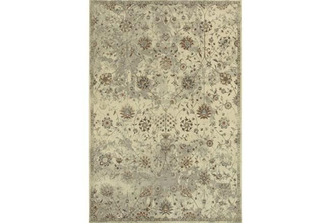 118X154 Rug-Fergus Tapestry Cream - 360