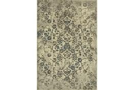118X154 Rug-Fergus Tapestry Grey
