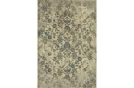 "9'8""x12'8"" Rug-Fergus Tapestry Grey"
