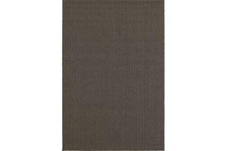 118X154 Outdoor Rug-Gemma Texture Grey