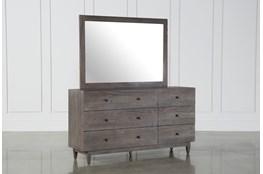 Ashton Dresser/Mirror