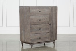 Ashton Desk Chest