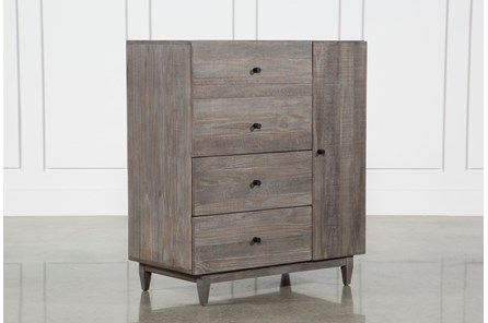 Ashton Desk Chest - Main