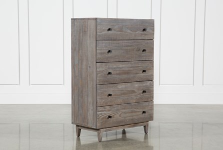 Ashton Chest Of Drawers