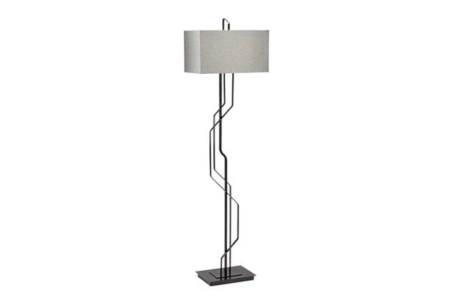 Floor Lamp-Transit - 360