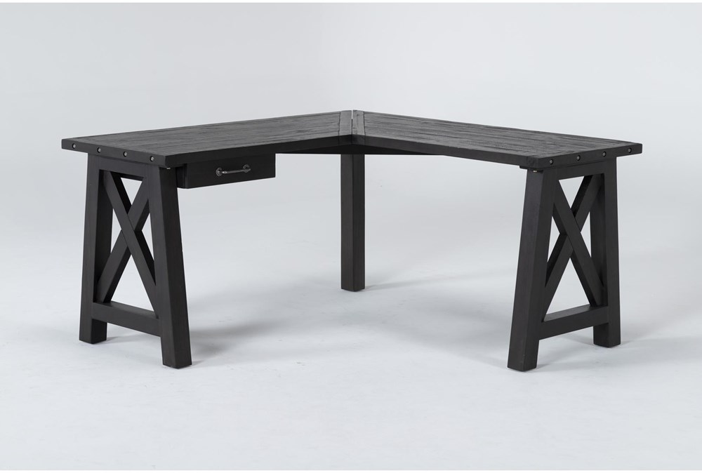 "Jaxon Corner 60"" Desk"