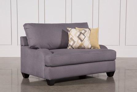 Sierra Foam Oversized Chair