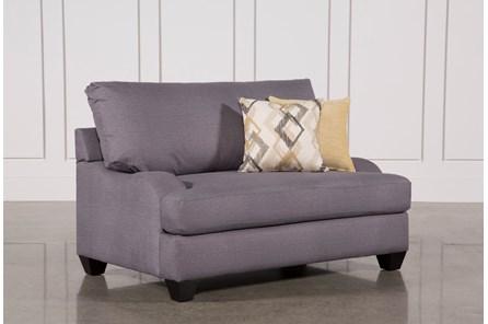 Sierra Foam Oversized Chair - Main