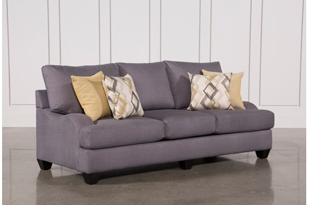 Sierra Foam Sofa - Main