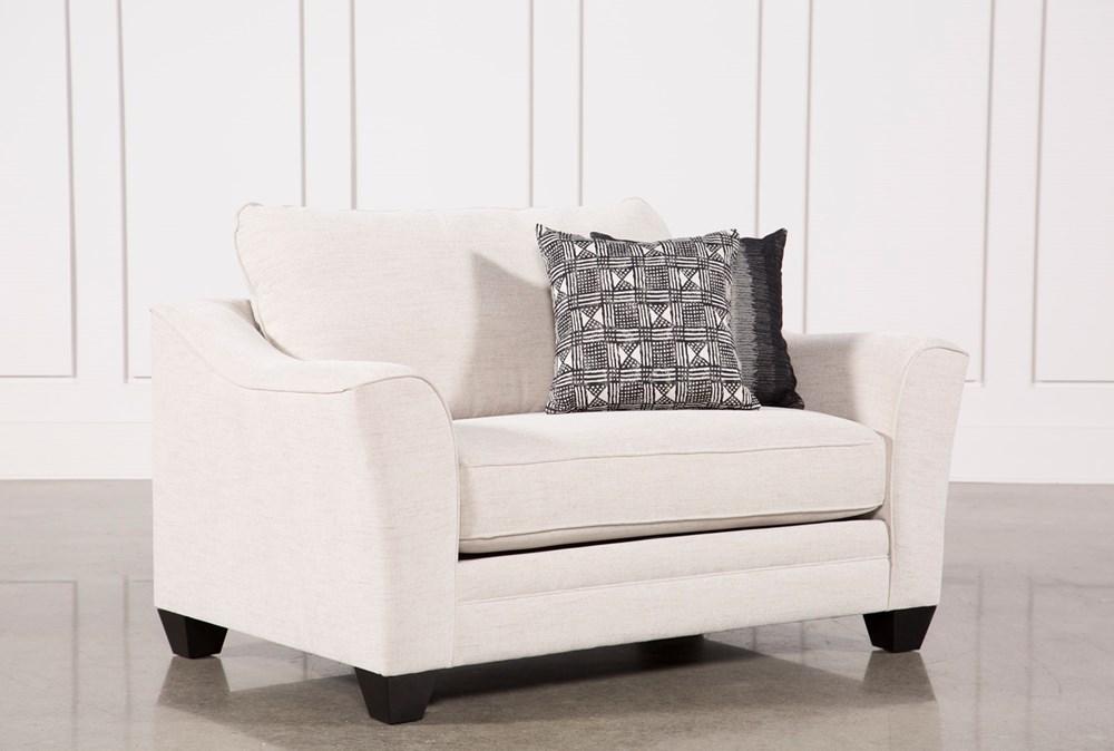 Mesa Foam II Oversized Chair