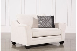 Mesa Foam II Oversized Chair