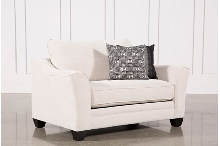 Mesa Foam Oversized Chair - Main