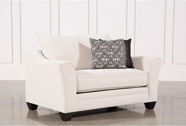 Mesa Foam II Oversized Chair - 360