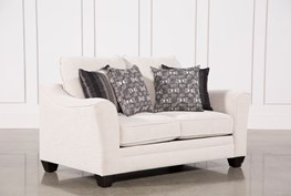 Mesa Foam Loveseat