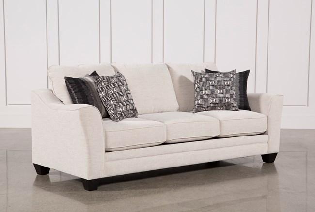 Mesa Foam Sofa - 360