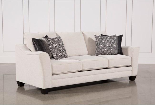 Mesa Foam Sofa 360