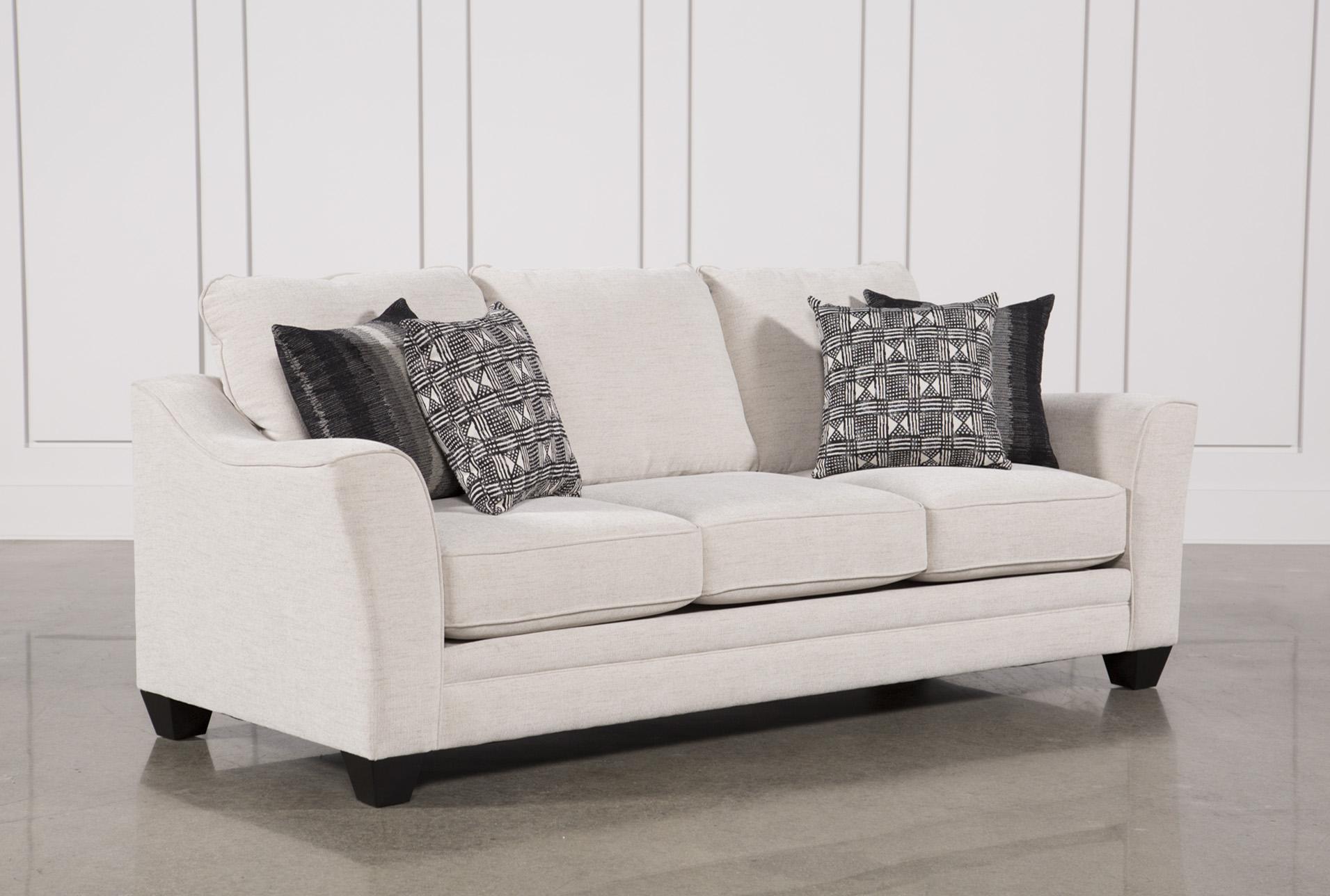 Good Mesa Foam Sofa