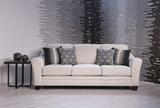 Mesa Foam Sofa - Room