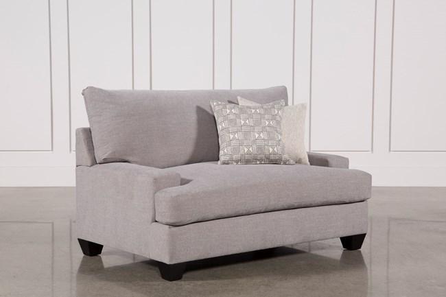 Harper Down Oversized Chair