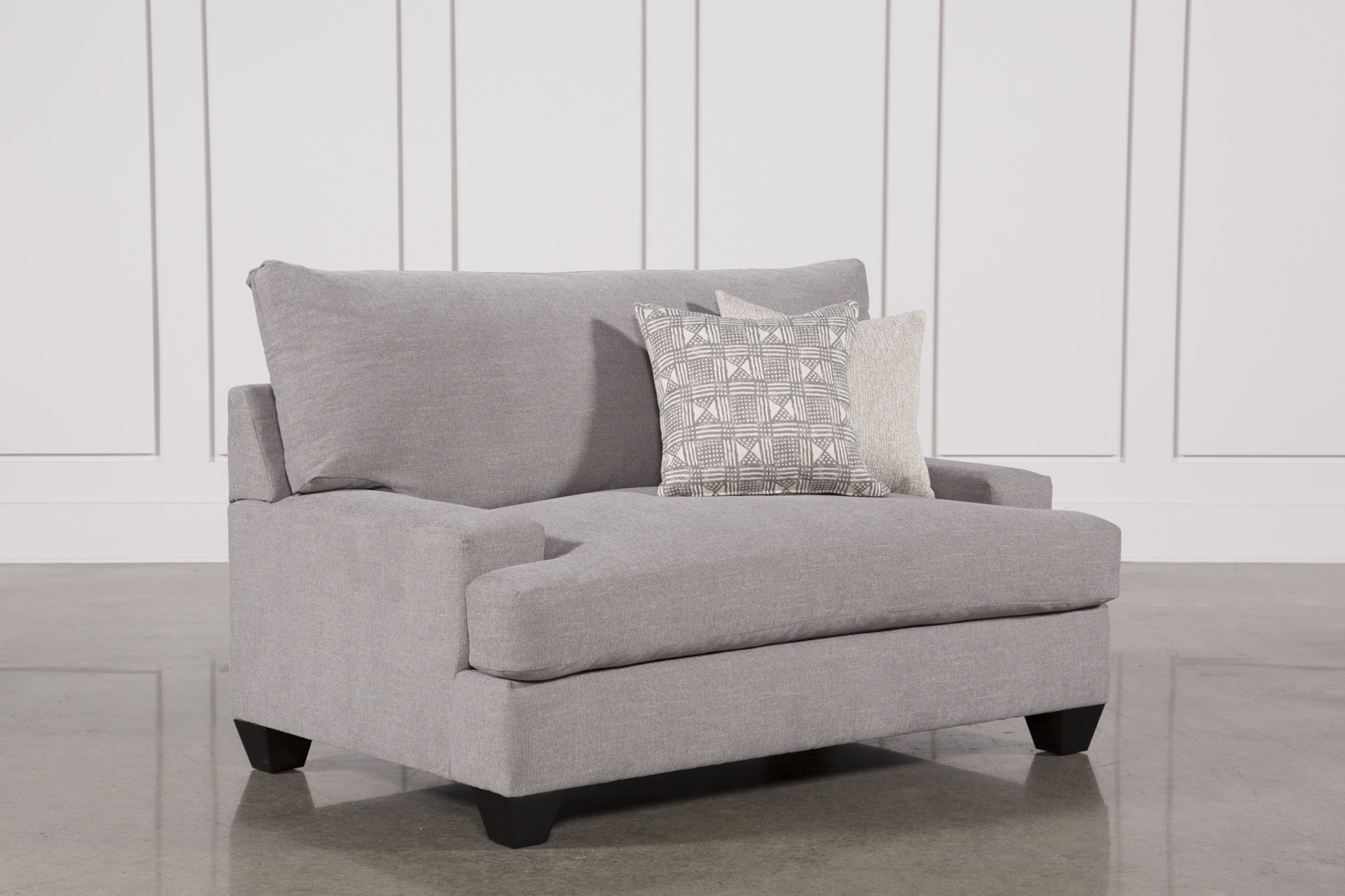 Harper Down Oversized Chair (Qty: 1) Has Been Successfully Added To Your  Cart.